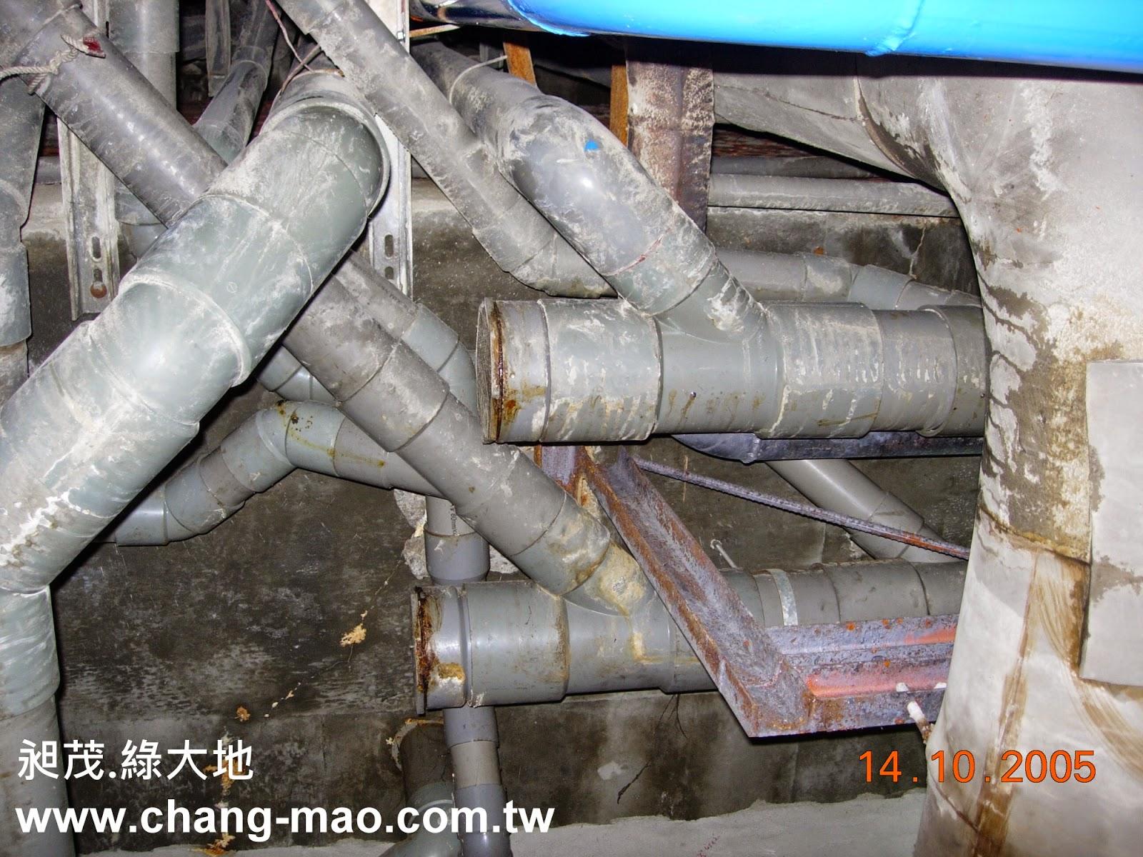 廚房水管經常不通?水管爬坡、亂接、九彎十八拐!